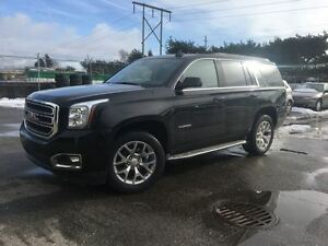 2015 GMC Yukon SLT 8 Seater! Loaded!