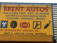 Mechanic wanted