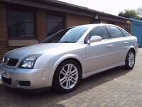 L@@K Vauxhall Vectra SRi **12 MONTHS MOT**LOW MILES**VERY CLEAN EXAMPLE**