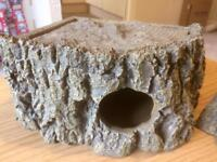 Reptile Caves for sale!