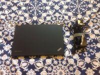 Lenovo ThinkPad X220i (250GB HDD, Intel Core i3 2350M 2,3 GHz, 4GB RAM,WEBCAM)
