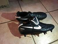 Nike Tiempo Football boots size 11