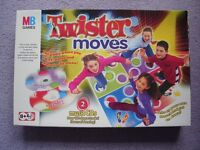 MB Game - Twister Moves