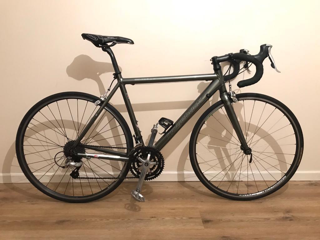 Genesis Day 02 Ridgeback Road Bike In Milton Keynes