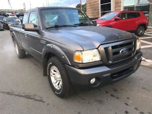 2011 Ford Ranger GET A CHRISTMAS GIFT WITH EVERY VEHICLE PURCHAS