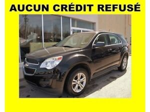 2014 Chevrolet Equinox AWD *PROGRAMME 100% APPROUVÉ*