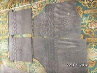 VW mats set of four