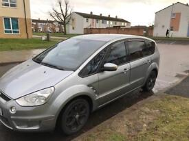 FORD S-Max 2008 year -2TDCI -UPGRADE