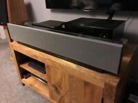 Yamaha ysp 1000 soundbar