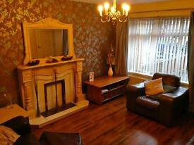 2 BED CITY CENTER HOUSE AVAILABLE FOR RENT