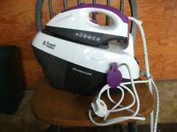 Steam Generator Iron - Russell Hobbs Model 20391