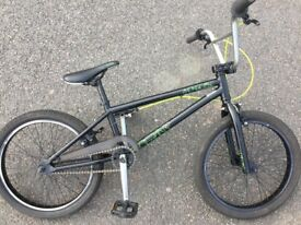Mongoose Program 20 BMX Bike