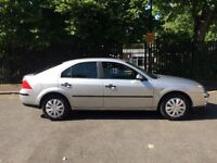 Ford Mondeo 2.0 Petrol 2003 Drives Powerful