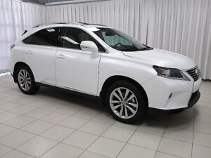 2015 Lexus RX 350 LEXUS CERTIFIED!! TOURING PACKAGE RX350 AWD SU