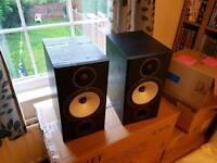 Monitor Audio speakers bronze 5.0 package