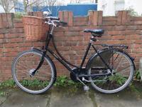 Pashley princess classic lady vintage dutch style bike