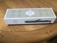 GHD Arctic Gold Curve Gift Set