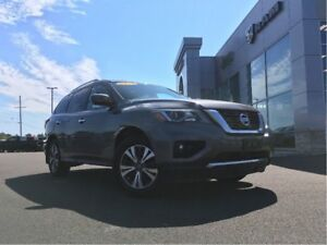 2017 Nissan Pathfinder SV LEATHER INTERIOR, CAMS, GREAT SHAPE