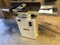 6 inch Planer Jointer
