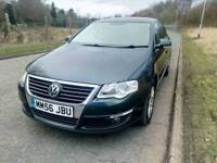 2007 Vw passat 2.0 Fsi 6 Speed gearbox 11 Months mot Bargain price
