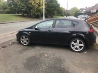 SEAT LEON FR 2.0 TDI 57 Plate DPF REMOVED AND REMAP