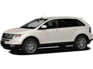 2010 Ford Edge SEL Just arrived! Photos coming soon!