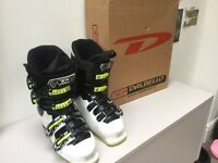 Junior ski boots - Dalbello Viper 4
