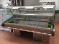Display counter-top Refrigerator