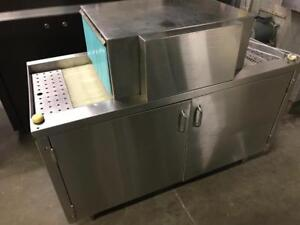 Moyer Diebel spray way sp400lm5 glass washer ( like new ! ) now only $3295 !