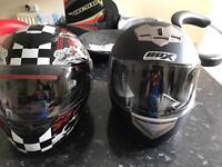 ⭐️⭐️BRAND NEW⭐️⭐️ motorbike helmets