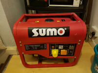 Sumo 2400 watt Power Generator