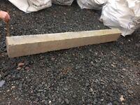Concrete lintel g8