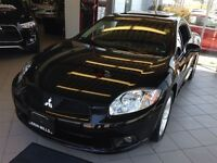 2009 Mitsubishi Eclipse GS|SUN AND SOUND|