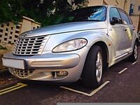 Chrysler PT Cruiser 2.0 manual petrol, for Parts/Repair (w/ extra cylinder head)