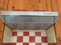 Kitchen Extractor Cooker Hood in Good Condition for Sale