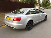 For sale stunning Audi A6, 2litre diesel, 187bhp,full service history, may part ex,BMW,Lexus,VW etc