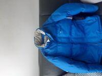 Boys winter jackets 9-10yrs