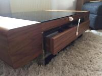 Sofology (sofa works) wooden coffe table