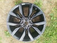 "Ford 19"" alloy wheel"