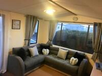 Caravan for hire. 8 berth. Southview Holiday Park in Skegness. £89 for 3/4 nights throughout March!