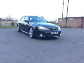 Ford mondeo tdci ST 2.2