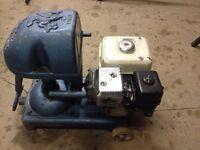 Honda Engine 2 inch Diaphragm pump