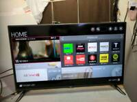 "LG 42"" 42LF580V FULL HD 1080p SMART LED Wireless TV"