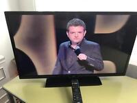 TV JVC LED 32'' FULL HD