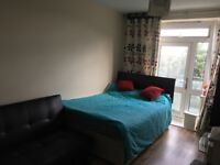 Double room for rent near Finsbury park. £600 pcm for single person, £700 pcm for couple