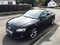 2008 58 REG Audi A5 TFSI SPORT SPECIAL EDITION 180 BHP COUPE Multitronic