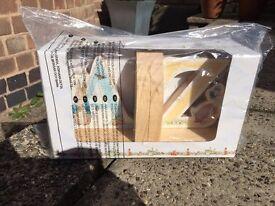 Brand new Peter Rabbit Book Ends