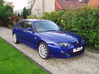 2006 06 ROVER ZT CDTI+ 135 AUTO MOT 06/17(PART EX WELCOME)***FREE DRIVEAWAY INSURANCE**