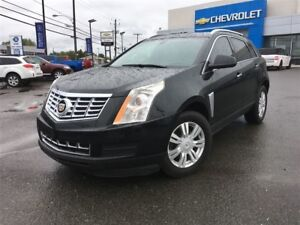 2015 Cadillac SRX Luxury + AWD + V6 3.6L