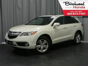 2014 Acura RDX Prem ** SPRING CLEARANCE PRICING ON ALL PRE-OWNED